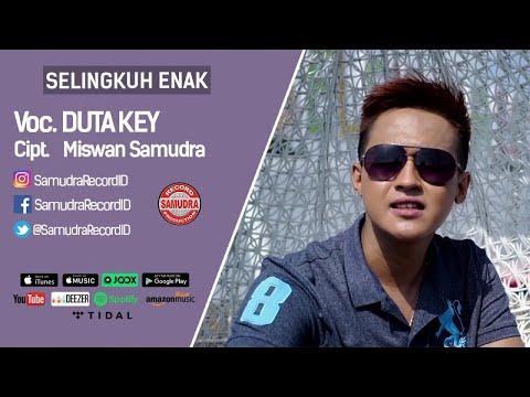 Duta Key - Selingkuh Enak (Official Music Video)