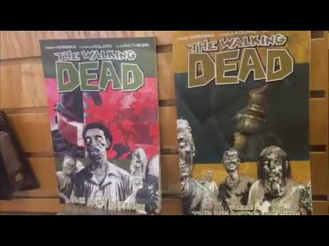 Hard times for horror genre in books (2015-08-06)