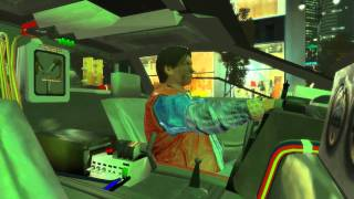 GTA 4 : Back to the future HD