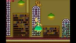 Level 5 - Barbie in the 12 Dancing Princesses GBA Music