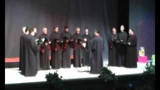 Koncert   Svjati Boze gl 3