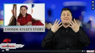 Sign1News 1.22.19 - News for the deaf community powered by CNN in American Sign Language (ASL).