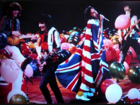 Rolling Stones - When The Whip Comes Down - Kansas City - Dec 14, 1981