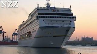Der Hafen von Genua - Dokumentation von NZZ Format (2003)