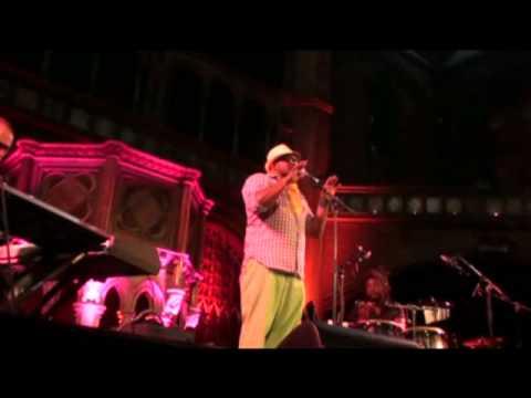 HESTON - Outside My Window (Live in London - Union Chapel 2011)
