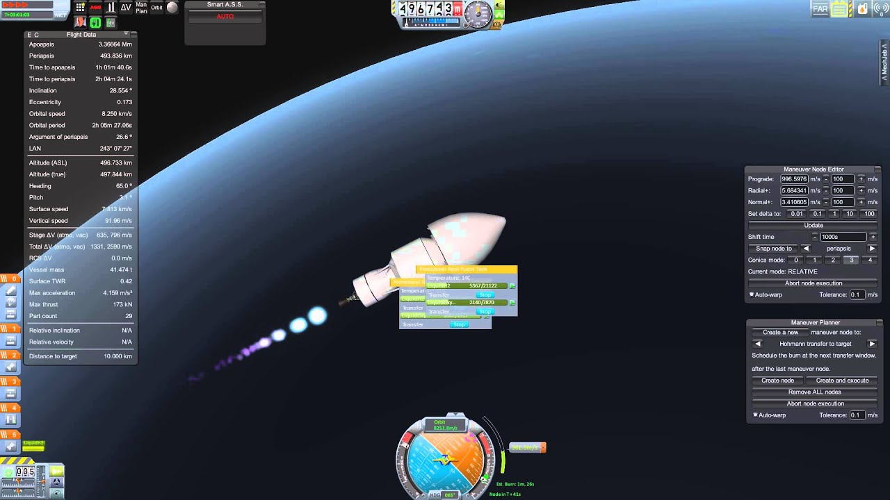 Orion Space Program - Pics about space