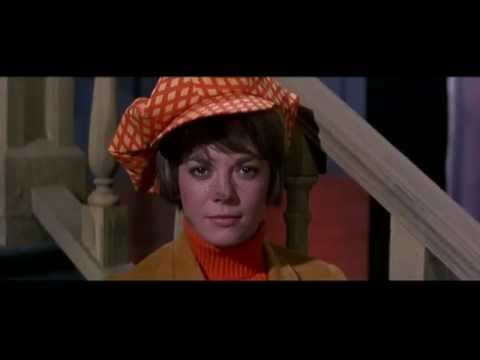 Natalie Wood 's own voice - You're Gonna Hear From Me, part 1 - Inside Daisy Clover