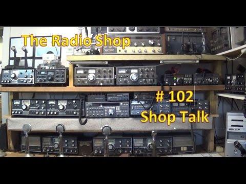 #102 Shop Talk