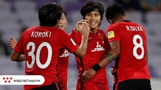 Lịch thi đấu thể thao mới nhất 21/5: Urawa quyết chiến Beijing Guoan