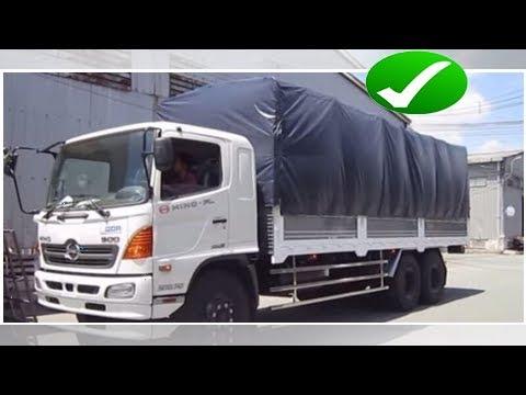 Chành xe vận chuyển hàng từ TpHCM đi Cà Mau