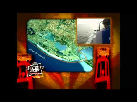 2005 Oh Boy Oberto Redfish Cup Event 3 Lake Charles Louisiana