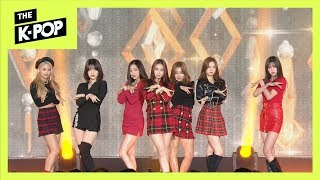 CLC, Devil [SUMF K-POP]