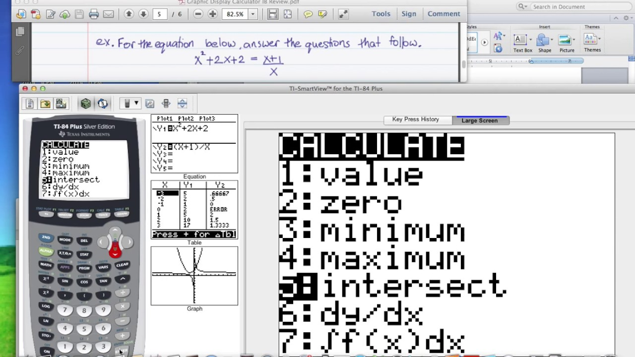 Wonderful Solution Of The Equation Calculator Photos - Math ...