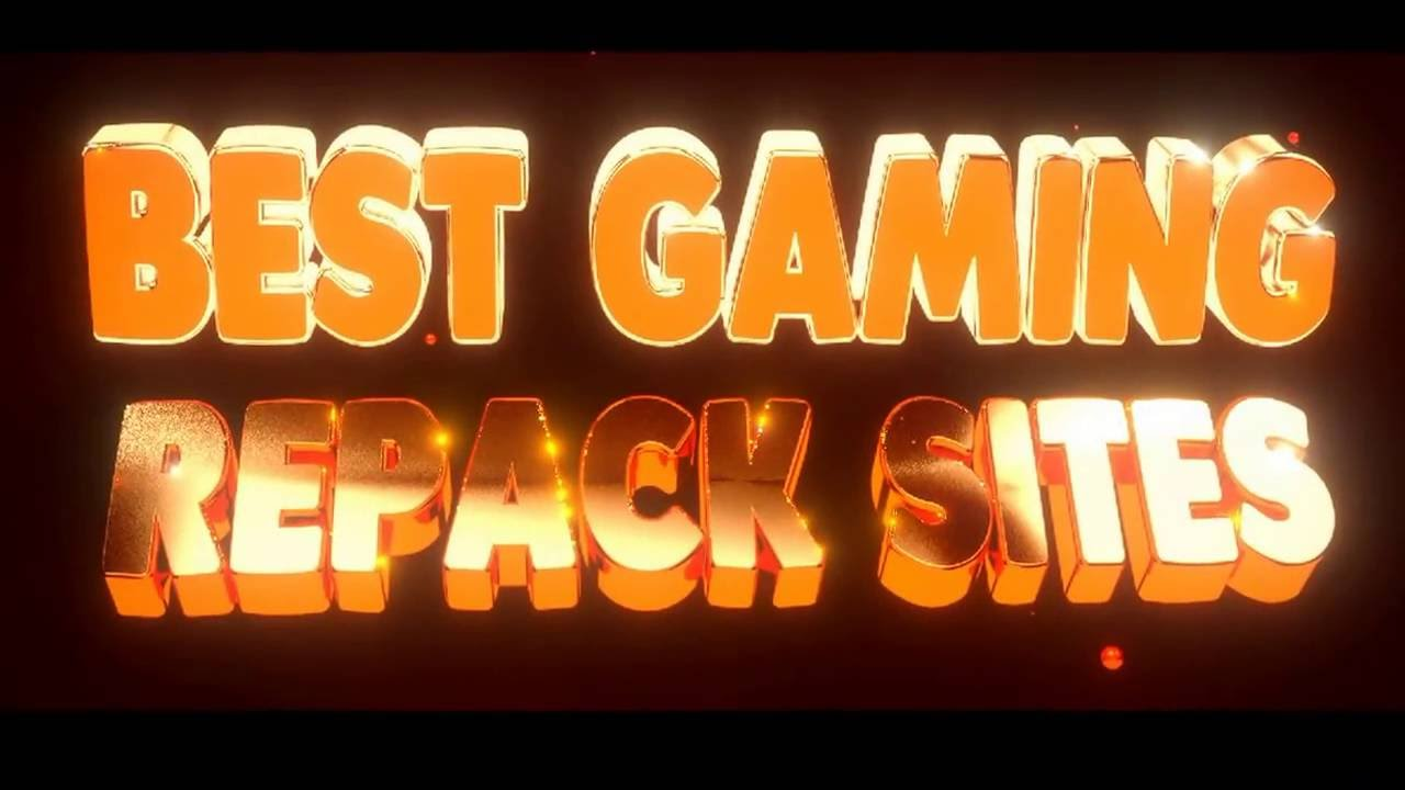 Best Gaming Repack Websites for free Download (Smallest Size) by BestOfAll