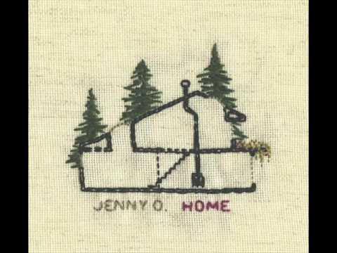 Jenny O. - I Do I Do (with lyrics, kinda)