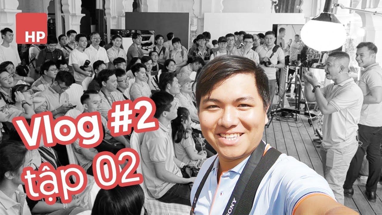 Vlog 2 – tập 2 – chia sẻ kinh nghiệm chụp ảnh đường phố (streetlife) từ NAG Nguyễn Thanh Tùng