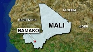 UN: Terror attack underway at resort area in Mali