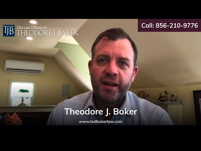 Open for business | Law Offices of Theodore J. Baker
