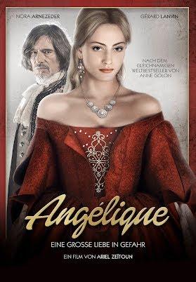 Film Angelique Eine Große Liebe In Gefahr Teil 2 | 1993