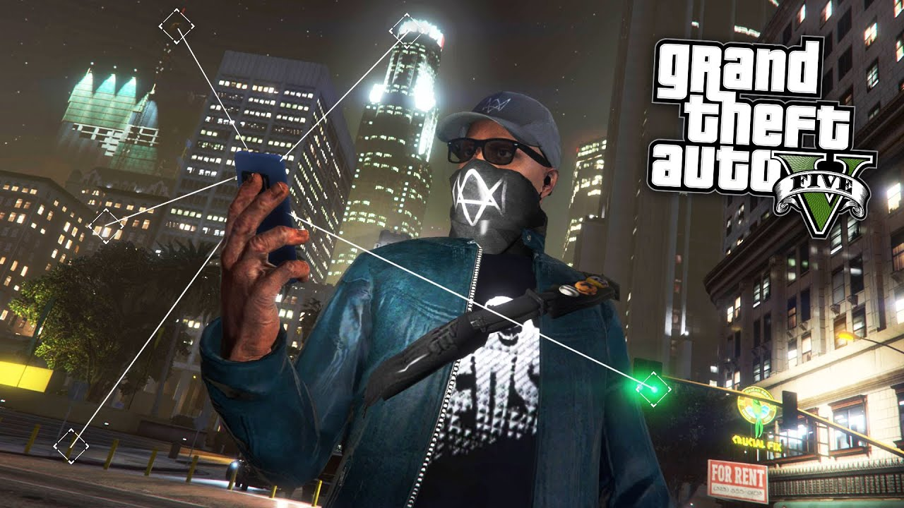 Watch Dogs  Best Weapons