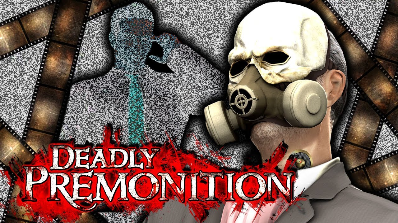 Aisl Shooting source of the seeds | deadly premonition - part 15