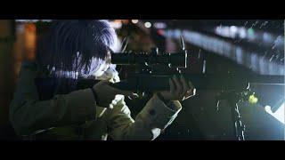 2019 台北國際動漫節 Cyberpunk 特別企劃概念影片(90秒)