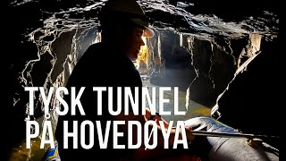 Tysk tunnel på Hovedøya