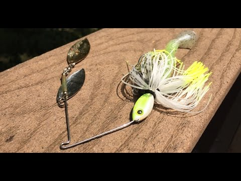 3 Strange Spinnerbait Modifications (To Help You Catch More Bass)