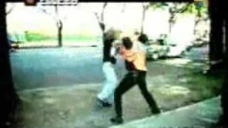 Policajt vs Chlap
