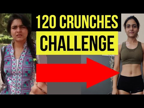 abs-workout-at-home-without-equipment-(-flat-belly-exercise-challenge-)