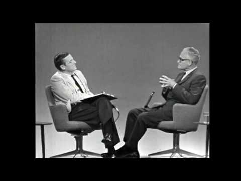 Barry Goldwater on the role of conservatism - Firing Line with William F. Buckley
