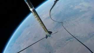 SL-10 NASA Mission