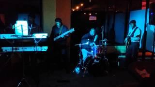 SoundProof Band Performing @ Kola Lounge 2