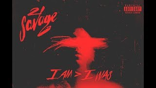 [FREE] 21 Savage Type Beat - I am I was | Free Type Beat |Trap Instrumental 2019