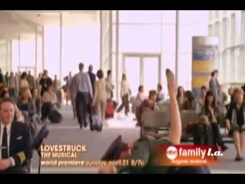 Lovestruck: The Musical - 2013 - Movie Trailer