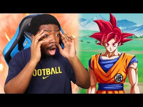 SHALLOT & GIBLET MIGHT HAVE TIES TO SUPER SAIYAN GOD YAMOSHI!?! Dragon Ball Legends Gameplay!