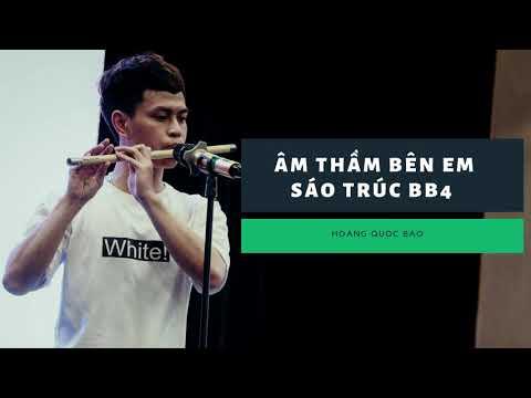 Âm Thầm Bên Em Sáo Trúc Bb4 - Sơn Tùng MTP