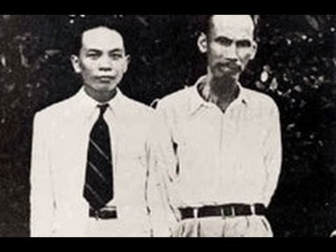 Who Won in Vietnam? The Career of Vo Nguyen Giap - Military Leader, Guerrilla Warfare (1993)
