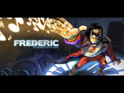 Frederic: Resurrection of Music EP FINAL: F♪ng done! |
