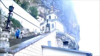 Крым 2015  Бахчисарай  Свято Успенский монастырь  Часть 14(, 2015-06-23T15:18:41.000Z)