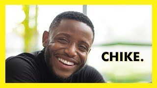 REMEMBER CHIKE FROM THE VOICE? NEW MUSIC SOON! | Quick Chat