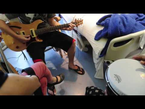 Belmont University launches program that soothes patients through music