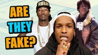 The Scary Truth: Why Rappers