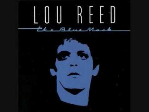 Клип Lou Reed - The Gun