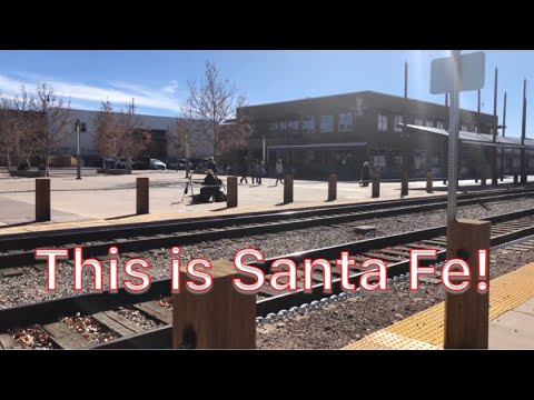 Places to visit: Santa Fe, New Mexico the oldest capital in the United States