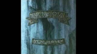 Bon Jovi - Living In Sin