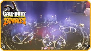 Der Pack a Punch! - CoD: Infinite Warfare Zombies in Spaceland [2/4]