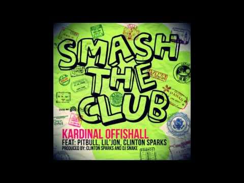 [INSTRUMENTAL] Kardinal Offishall - Smash The Club Ft. Pitbull, Lil´Jon, Clinton Sparks