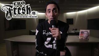 Eko Fresh feat. Sami Nasser - Orient Express (Track by Track #6)