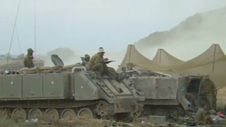 Americans fighting for IDF